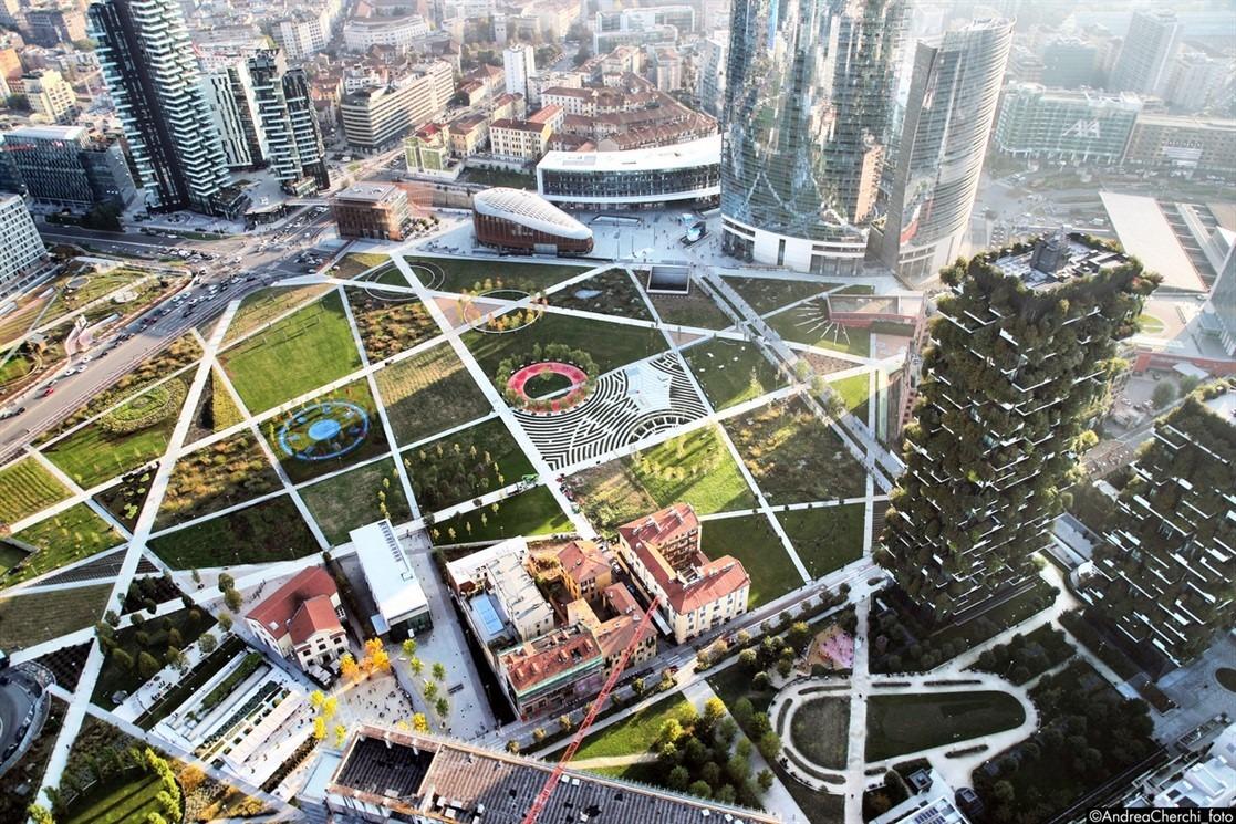 BAM, il parco urbano più innovativo del mondo!
