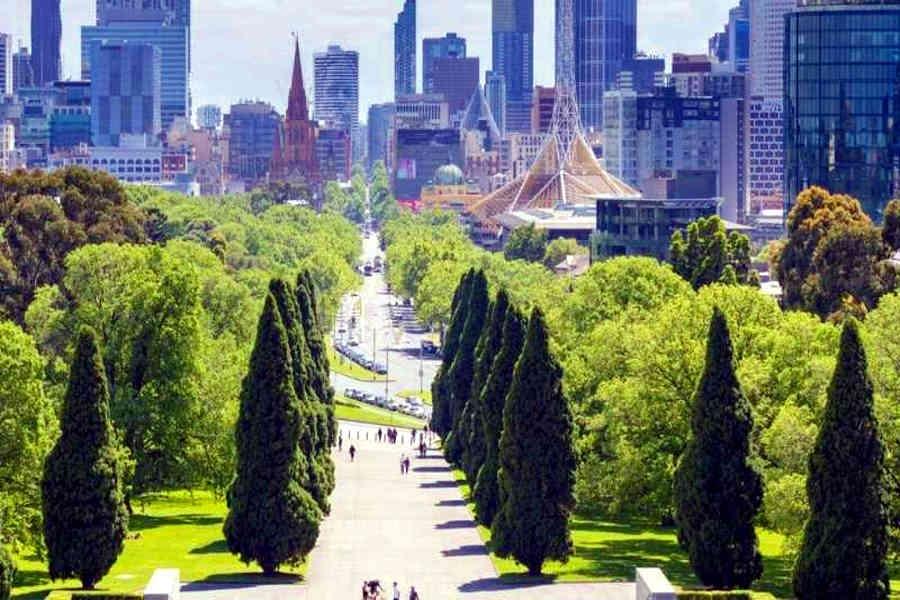 Da Grey a Green. La trasformazione delle città!