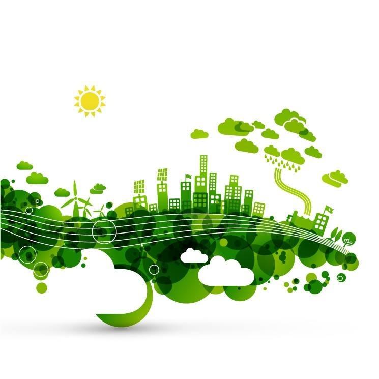 """Draghi e il suo governo """"ambientalista""""."""